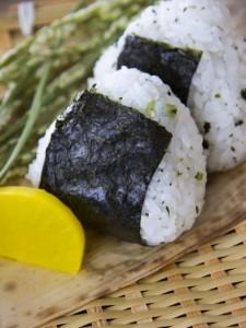 お米のダイエット